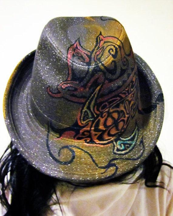 Unavailable Listing on Etsy  |Fedora Tattoos