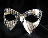 mirror mask shaped