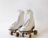 Vintage Women's Roller Skates - Size 7