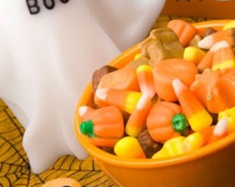 SPECIAL--Sweet Candy Corn--Natural Liquid Dish Soap--Made from Scratch
