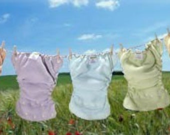 BEST FRIENDS--All Natural Earth-friendly Clothing Fabric and Linen Softener---Wonderful