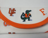 Bags & Purses University of Florida Gators Wallets Money Clip 7 x 3 clutch envelope  UF, helmets, Aligator, Football Teachers, Engineers
