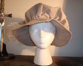 Renaissance Muffin Hat