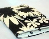 Tea Wallet - Perfect Stocking Stuffer