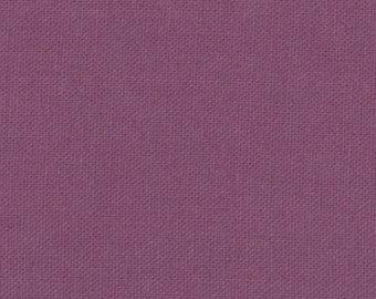 Moda Bella Solids - Plum from Moda Fabrics