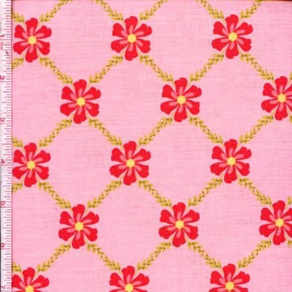 Sweet Divinity- Sweet Vine- by The Quilted Fish for Riley Blake Fabrics