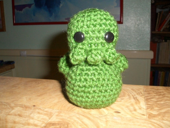 Cthulhu in his cuter form