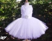 Precious Moments Tutu Dress
