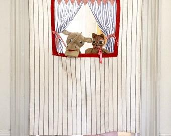 Doorway Puppet Theatre