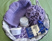 Pamper Her Spa Basket