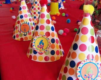 Bubble-Riffic - Bubble Gum Birthday Party - by Cupcake Wishes & Birthday Dreams - Candy - Sweet Shoppe party