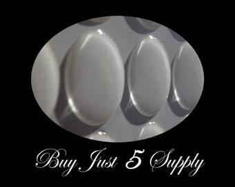 500 Epoxy Resin Stickers-Domes-Dots-Drops..1 Inch Circles...Fast and Easy..Peel and Stick..No Mess Pendants and Magnets