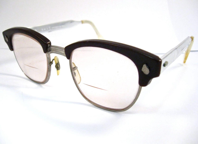 Vintage Men S Glasses 48