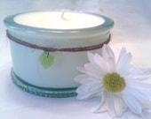 Bergamot, Lavender and Myrrh Soy Candle