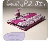 PATTERN - jewelry roll Jr.