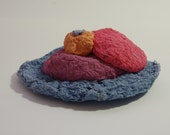 Paper Pulp Sculpture Beta