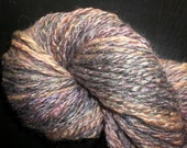 Handspun Yarn - Cumulonimbus