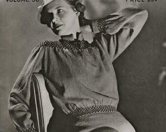 EBook Minerva Style Book, Volume 36, c. 1934