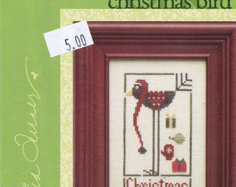 Christmas Cross Stitch Booklet