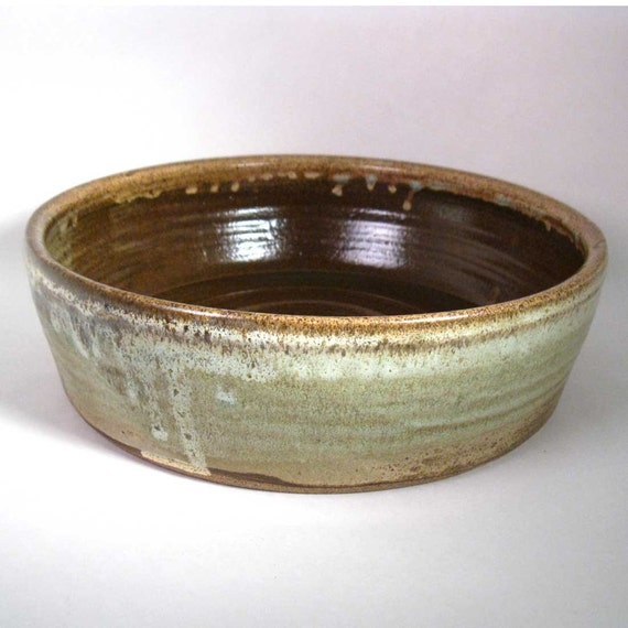 Stoneware Casserole / Serving Bowl - Made to Order