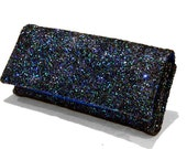 There's no place like home clutch purse.