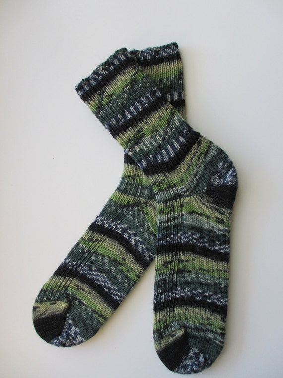 Men's Wool Socks , Wisdom Marathon