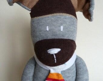 Little Sock Dog