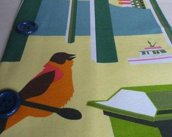 Songbird Knitting Roll