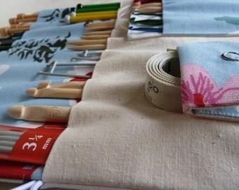 Alpine Knitting Roll