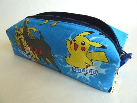 Pokemon Zip Pouch