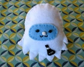 Pocket Yeti Hank