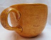 Pumpkin Spice Jumbo Mug