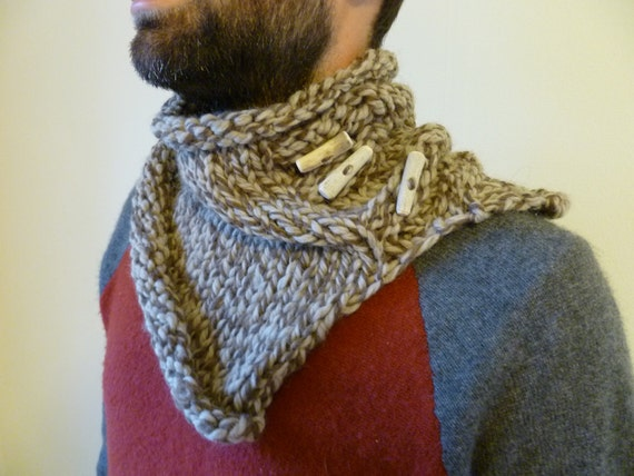 Manly Cowl