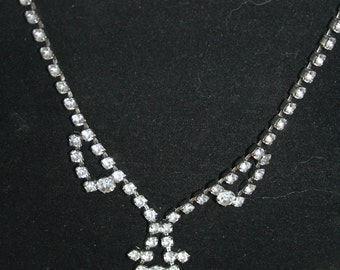 Rhinestone Choker Prom Bridal Parties Special Events