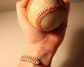 THE ORIGINAL Baseball Bracelet