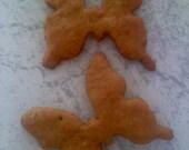 Peanut Barker Cookies
