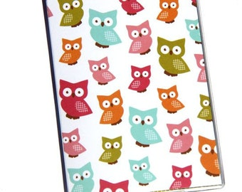 PASSPORT COVER - Owl Eyes On You