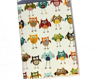 PASSPORT COVER - Hooters