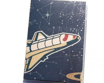 PASSPORT COVER - Out of This World