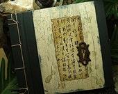 Grass Roots - Journal