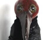 Plague Doctor - The Cardinal
