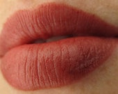 OFF-BATCH Red Velvet Cake Mineral Lipstick - Same exact shade, just more sheer than its counterpart