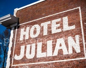 Hotel Julian Postcard - Set of 10