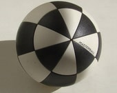 Masterball, a spherical cousin of the Rubik's Cube