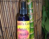 Anzos Freaken' Hot Flash Spray....  2 oz