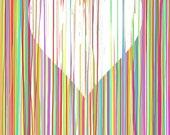 Heart - Large Print