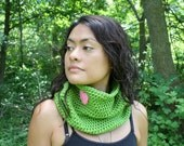 Cowl Scarf - Sweetheart