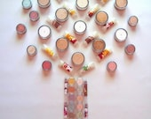 18 Sample Bags - Pure and Natural Mineral Makeup