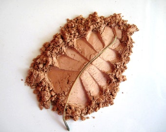 Praline - Pure and Natural Mineral Eye Shadow
