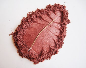 Passion Fruit - Pure and Natural Mineral Eye Shadow